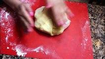 Chinese Egg Tart (Very Flaky Puff Pastry!)