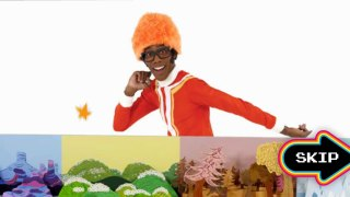 Yo Gabba Gabba Full Episodes English New new Yo Gabba Gabba