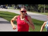 Workout Wednesday: Gwen Jorgensen Run-Bike-Run
