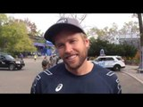 Ryan Hall is doing seven marathons on seven continents in seven days