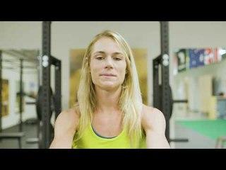 HOKA HACKS: Efficient Exercises W/ Kellyn Taylor