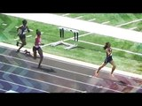 """AAU Star Jean Jenkins says, """"Never Say Never!"""""""