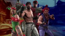 Dead Rising 4 - Trailer Capcom Heroes
