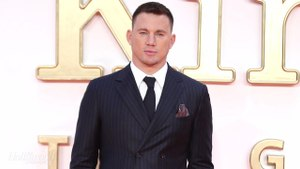 Channing Tatum Stops Development on Film Adaptation of 'Forgive Me' | THR News