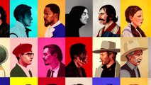 Mis 10 Personajes Favoritos de Todos los Tiempos (Parte 1) | Caja de Peliculas