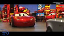 Cars 3 Best Moments – Cars 3 All Traler & Movie Clips Blu-ray HD