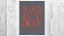Download PDF The Singer's Musical Theatre Anthology - Volume 1: Baritone/Bass Book Only (Singer's Musical Theatre Anthology (Songbooks)) FREE