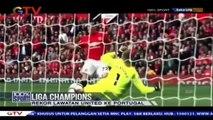 Pertandingan Ketiga Fase Group Liga Champions Jadi Laga Penting Bagi MU
