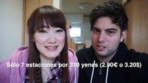 NUESTRA NUEVA CASA EN JAPÓN ¡Unboxing y la probamos!