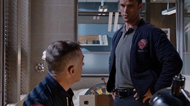 NBC, Chicago Fire Season 6 Episode 4 ( NBC Networks)