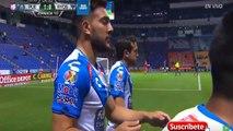 FC Puebla vs Monterrey 2-0 ~ All Goals & Highlights