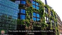 Musée du quai Branly Destination Spot | Top Famous Tourist Attractions Places To Visit In France - Tourism in France