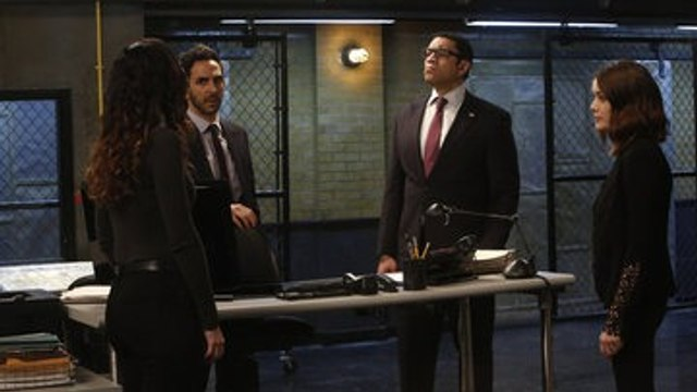 (NBC) Watch The Blacklist Season 5 Episode 5   Full Episodes