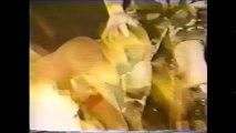 Mitsuhiro Matsunaga vs Mr. Pogo (W*ING August 2nd, 1992)