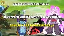 DRAGON BALL SUPER CAPITULO 58 l ZAMASU Y ZARAMA l SINOPSIS OFICIAL