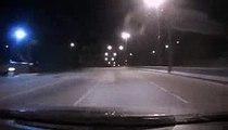 Video Budak-budak Main Basikal Pukul 3 Pagi Di Highway Skudai, Johor