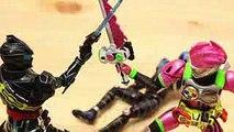 EngSub) Kamen Rider Drive Krim Steinbelt Speech