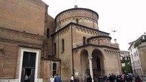 Duomo di Padova, Italia