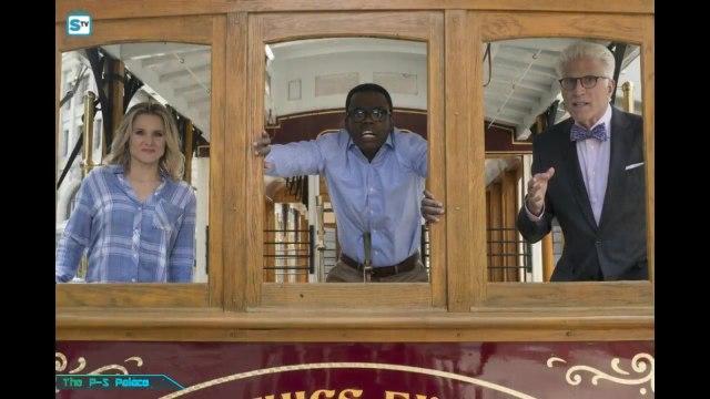 The Good Place Season 2 Episode 6 Full (S2E6) *Online Streaming*