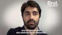 "Fabrice Arfi sur Nicolas Sarkozy et les ""liens secrets"" avec Mouammar Kadhafi"