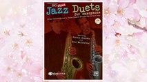 Download PDF Gordon Goodwin's Big Phat Jazz Saxophone Duets: Featuring Gordon Goodwin and Eric Marienthal, Book & CD (Jazz Duet Series) FREE