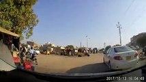 Mobile Phone got snatched, Sector 24, Korangi Industr...