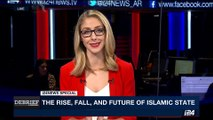 DEBRIEF | Is Islamic State on the verge of collapse? | Thursday, October 19th 2017