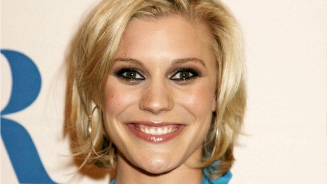 Katee Sackhoff To Be Next Villain In 'The Flash'?
