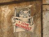 Reco(n) Bucarest Street Art