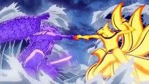 Naruto「AMV」- One Breath Away