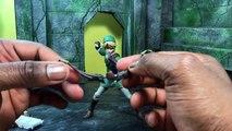 Max Fory Figma 320 Legend Of Zelda: Twilight Princess Link DX Ver. Review