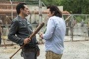 AMC Networks - The Walking Dead Season 8 Episode 1 (Mercy)