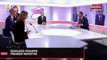 Zap politique – Contrôle des chômeurs : un député LFI ironise sur le bracelet électronique  (vidéo)