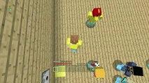 Minecraft XBOX Hide And Seek - LionMakers Bedroom