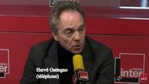 Affaire du financement libyen : le droit de réponse de Hervé Gattegno