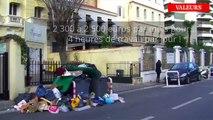 Eboueurs de Marseille : le coup de sang de leur employeur