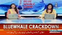 14-year-old in Lahore found involved in Blue Whale Challenge