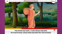 Akhanaanand Swami story ¦ Kids stories ¦ Moral Stories