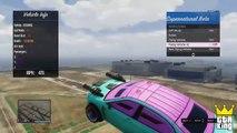 GTA 5 Online: Mod Menu USB Install Tutorial! PS3 OFW NO