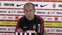 Foot - L1 - Monaco : Jardim et Monaco doivent «retrouver la confiance»