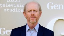 Ron Howard Finishes Photography For Star Wars Spin-Off