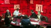 Laurent Lafitte dans A La Bonne Heure !