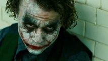 Heath Ledger Wanted Real Punch As Batman