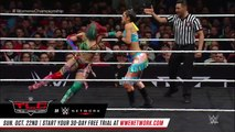 FULL MATCH — Bayley vs. Asuka - NXT Women's Title Match- NXT TakeOver- Dallas