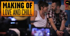 Love & Chill (Eléonore Costes) – MAKING OF