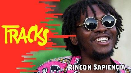 Rincon Sapiênçia - Tracks ARTE