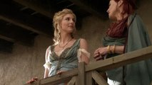 Spartacus Blood and Sand S 1 E08 - Mark of the Brotherhood - video
