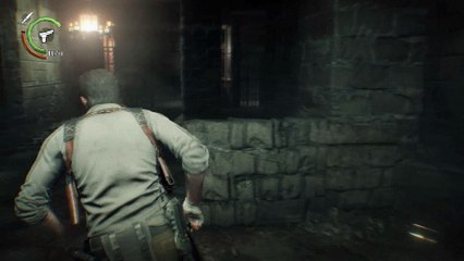 The Evil Within 2 - Collectibles du Chapitre 9
