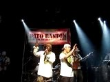 Pato Banton & Mystic Roots Beatbox Part 2