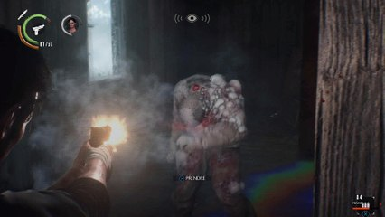 The Evil Within 2 - Collectibles du Chapitre 10